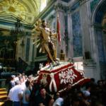 Pasqua a Scicli